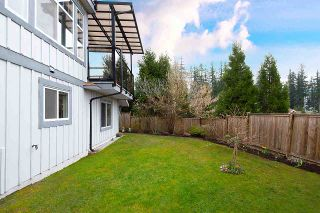 Photo 38: 3 FERNWAY Drive in Port Moody: Heritage Woods PM House for sale : MLS®# R2558440