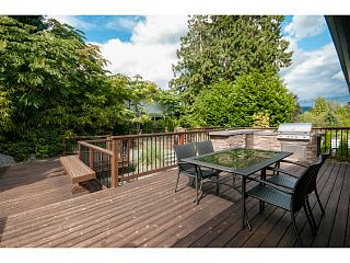Photo 17: 716 E 29TH ST in North Vancouver: Princess Park House for sale : MLS®# V1136834