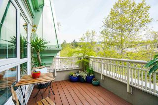 """Photo 19: 426 2980 PRINCESS Crescent in Coquitlam: Canyon Springs Condo for sale in """"Montclaire"""" : MLS®# R2577944"""