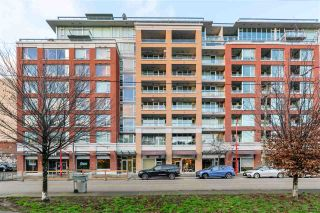 "Photo 2: 420 221 UNION Street in Vancouver: Strathcona Condo for sale in ""V6A"" (Vancouver East)  : MLS®# R2537384"