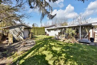 Photo 26: 17254 61B Avenue in Surrey: Cloverdale BC House for sale (Cloverdale)  : MLS®# R2566714