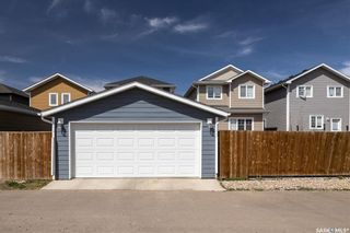 Photo 32: 226 Eaton Crescent in Saskatoon: Rosewood Residential for sale : MLS®# SK858354