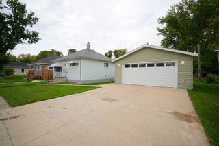 Photo 43: 56 8th Street NW in Portage la Prairie: House for sale : MLS®# 202122727