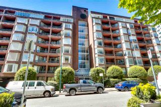 """Photo 1: 701 1333 HORNBY Street in Vancouver: Downtown VW Condo for sale in """"ARCHOR POINT"""" (Vancouver West)  : MLS®# R2589861"""