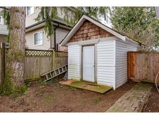 Photo 40: 2782 CAMBIE Street in Abbotsford: Aberdeen House for sale : MLS®# R2545115