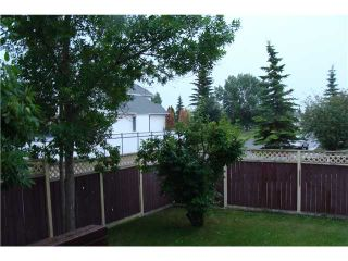 Photo 20: 31 LA VALENCIA Gardens NE in CALGARY: Monterey Park Residential Detached Single Family for sale (Calgary)  : MLS®# C3577810