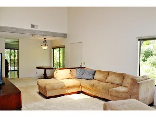 Photo 6: LA JOLLA Townhouse for sale : 2 bedrooms : 8124 Caminito Gianna