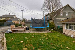 """Photo 9: 105 COLLEGE Court in New Westminster: Queens Park House for sale in """"Queens Park"""" : MLS®# R2039051"""