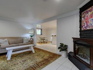 Photo 33: 625 Harbinger Ave in Victoria: Vi Fairfield West Full Duplex for sale : MLS®# 860340