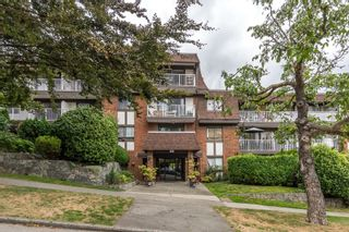 """Photo 22: 309 331 KNOX Street in New Westminster: Sapperton Condo for sale in """"WESTMOUNT ARMS"""" : MLS®# R2616946"""