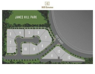 """Photo 1: Lot 1 4467 222 Street in Langley: Murrayville Land for sale in """"Hill Estates"""" : MLS®# R2553779"""