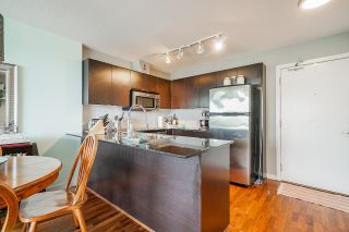 """Photo 15: 605 4182 DAWSON Street in Burnaby: Brentwood Park Condo for sale in """"TANDEM 3"""" (Burnaby North)  : MLS®# R2617513"""
