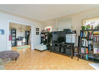 Photo 9: 297 E 46TH AV in Vancouver: Main House for sale (Vancouver East)  : MLS®# V1133840