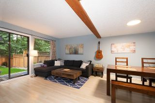 """Photo 5: 884 CUNNINGHAM Lane in Port Moody: North Shore Pt Moody Townhouse for sale in """"WOODSIDE VILLAGE"""" : MLS®# R2617307"""