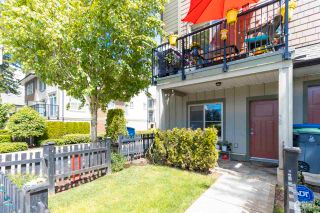 """Photo 8: 39 2845 156 Street in Surrey: Grandview Surrey Townhouse for sale in """"THE HEIGHTS"""" (South Surrey White Rock)  : MLS®# R2585100"""