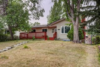Main Photo: 7207 Hunterview Drive NW in Calgary: Huntington Hills Detached for sale : MLS®# A1136148