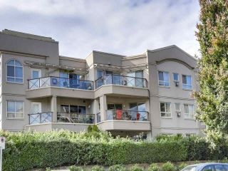"""Photo 19: 207 2109 ROWLAND Street in Port Coquitlam: Central Pt Coquitlam Condo for sale in """"PARKVIEW PLACE"""" : MLS®# R2542754"""