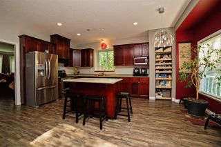 """Photo 5: 8144 TOPPER Drive in Mission: Mission BC House for sale in """"College Heights"""" : MLS®# R2065239"""