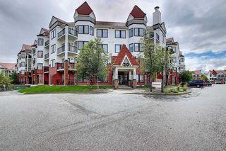 Photo 3: 138 20 ROYAL OAK Plaza NW in Calgary: Royal Oak Apartment for sale : MLS®# C4305351