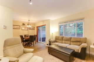 Photo 4: 24 2736 ATLIN Place in Coquitlam: Coquitlam East Townhouse for sale : MLS®# R2414933