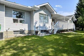 Photo 34: 124 Deer Ridge Close SE in Calgary: Deer Ridge Semi Detached for sale : MLS®# A1129488