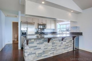 Photo 8: PACIFIC BEACH Townhouse for sale : 3 bedrooms : 1555 Fortuna Ave in San Diego