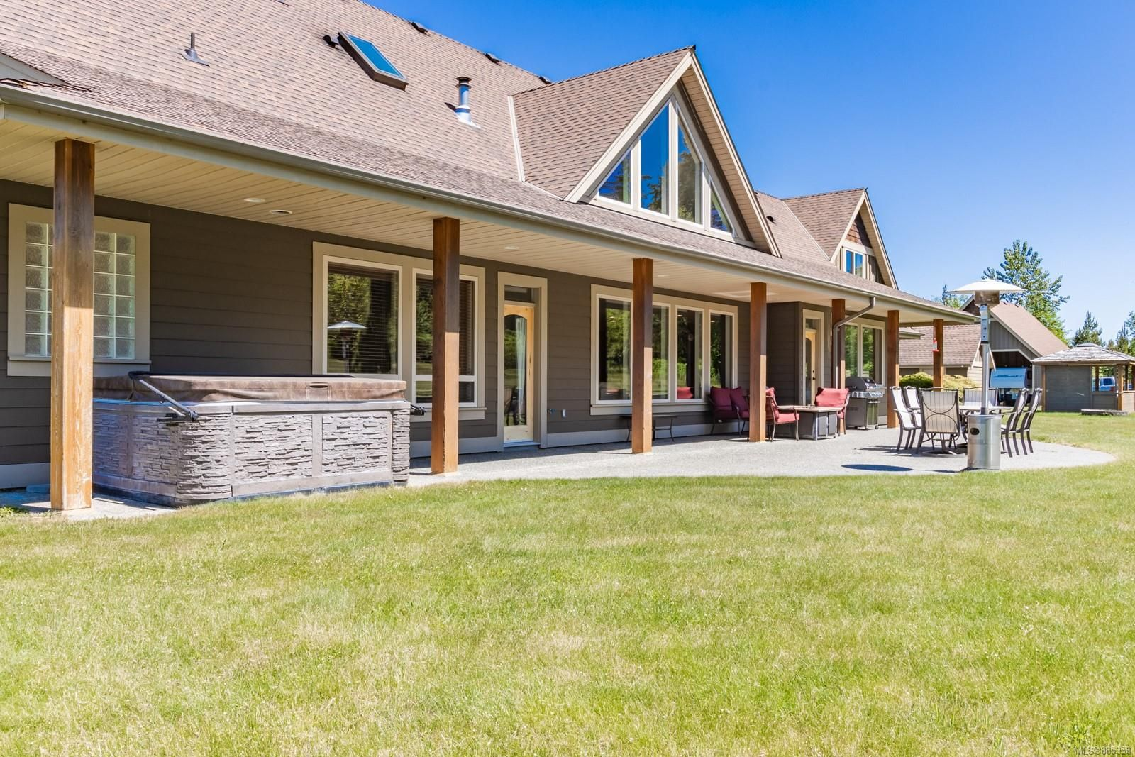 Photo 50: Photos: 2850 Peters Rd in : PQ Qualicum Beach House for sale (Parksville/Qualicum)  : MLS®# 885358