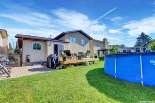 Photo 25: 3446 Phaneuf Crescent East in Regina: Wood Meadows Residential for sale : MLS®# SK818272