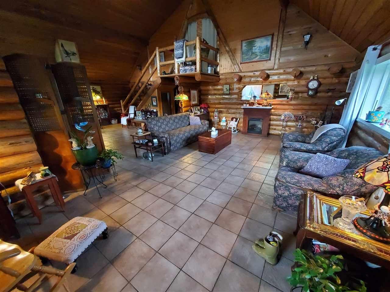 Photo 17: Photos: 9712 NAZKO Road: Bouchie Lake House for sale (Quesnel (Zone 28))  : MLS®# R2592064