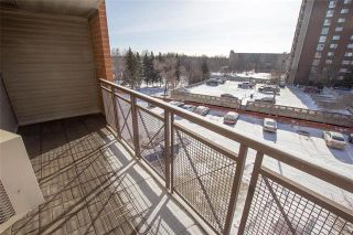 Photo 6: 407 1720 Pembina Highway in Winnipeg: Fort Garry Condominium for sale (1J)  : MLS®# 1901008
