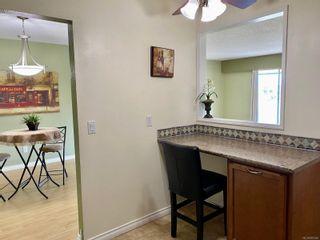Photo 5: 413 1490 Garnet Rd in : SE Cedar Hill Condo for sale (Saanich East)  : MLS®# 882040