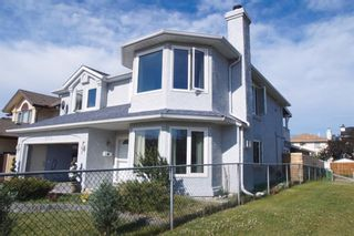 Photo 1: 271 HAWKVILLE Close NW in Calgary: Hawkwood Detached for sale : MLS®# A1019161