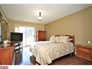 """Photo 6: 102 4001 OLD CLAYBURN Road in Abbotsford: Abbotsford East Townhouse for sale in """"CEDAR SPRINGS"""" : MLS®# F1306251"""
