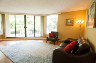 """Photo 6: 204 2041 BELLWOOD Avenue in Burnaby: Brentwood Park Condo for sale in """"ANOLA PLACE"""" (Burnaby North)  : MLS®# R2079946"""