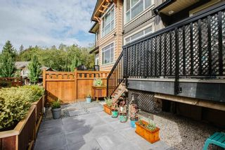 """Photo 22: 141 11305 240 Street in Maple Ridge: Cottonwood MR Townhouse for sale in """"Maple Heights"""" : MLS®# R2500243"""