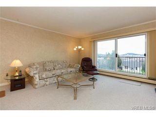 Photo 7: 325 3225 Eldon Pl in VICTORIA: SW Rudd Park Condo for sale (Saanich West)  : MLS®# 720755