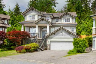 Photo 1: 112 CHESTNUT Court in Port Moody: Heritage Woods PM House for sale : MLS®# R2464812
