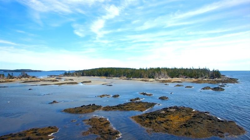 FEATURED LISTING: Lot Moshers Island Lahave