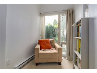 """Photo 10: 119 738 E 29TH Avenue in Vancouver: Fraser VE Condo for sale in """"CENTURY"""" (Vancouver East)  : MLS®# V1074241"""