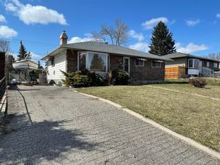 Main Photo: 2443 42 Street SE in Calgary: Forest Lawn Detached for sale : MLS®# A1097588