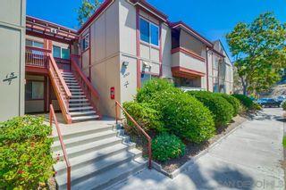 Photo 1: DEL CERRO Condo for sale : 2 bedrooms : 5503 Adobe Falls Rd #14 in San Diego