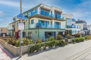 Photo 25: MISSION BEACH Condo for sale : 3 bedrooms : 3591 Ocean Front Walk in San Diego