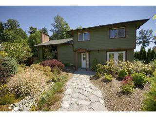 Photo 1: 2190 SKYLINE Drive in Squamish: Garibaldi Highlands House for sale : MLS®# V840723
