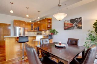 Photo 8: 1403 24 Hemlock Crescent SW in Calgary: Spruce Cliff Apartment for sale : MLS®# A1147232