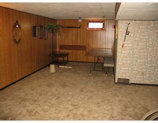 Photo 8: 1153 MONCTON Avenue in WINNIPEG: East Kildonan Residential for sale (North East Winnipeg)  : MLS®# 2809314