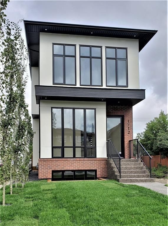 Main Photo: 1712 26A Street SW in Calgary: Shaganappi Detached for sale : MLS®# C4263877