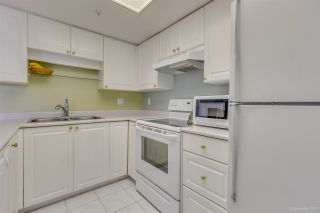 Photo 9: 804 719 PRINCESS STREET in New Westminster: Uptown NW Condo for sale : MLS®# R2205033