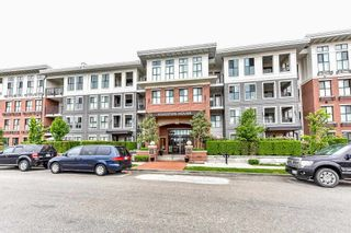 "Main Photo: 209 3323 151 Street in Surrey: Morgan Creek Condo for sale in ""KINGSTON HOUSE"" (South Surrey White Rock)  : MLS®# R2172295"