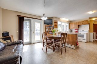 Photo 17: 21557 WYE Road: Rural Strathcona County House for sale : MLS®# E4256724