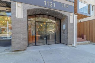Photo 2: 403 1121 Fort St in : Vi Downtown Condo for sale (Victoria)  : MLS®# 878404